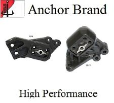 2 PCS Motor Mount For 2002-2005 Dodge Ram 1500 5.7L 4WD