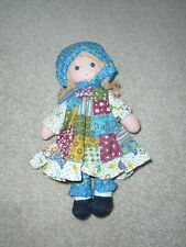 New ListingVintage Holly Hobbie Doll