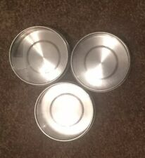 Ikea Set Of 3 Grundtal Magnetic  Herb Containers