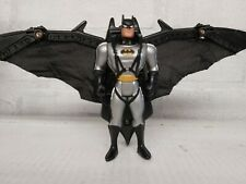 Batman el animado serie Deluxe mechwing Batman 5 figura de acción (1993 Kenner)
