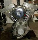 Harley FXRP engine motor FXR Police 1985 Evo Evolution rubbermount EP24176