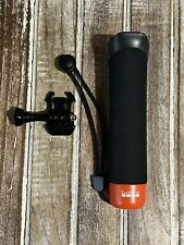 Genuine Go Pro The Handler Floating Hand Grip for GoPro Authentic