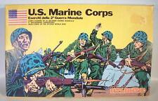 Atlantic h0 No. 82 U.S. Marine Corps WWII en o-box #516