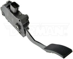 Dorman 699-125 Accelerator Pedal Assembly For Select 04-10 Ford Mercury Models