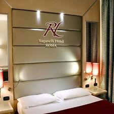 Reisen: ROM - 4T Urlaub im 4* Hotel Raganelli - Kurzreise Italien