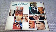 DAVID BOWIE ANOTHER FACE VOCALION DERAM DECCA 1st UK LP 1964-1970 Davie Jones
