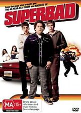 Superbad - Comedy / Adventure - NEW DVD