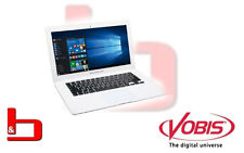 "MEDIACOM M-SBS140E SMART BOOK 14"" WINDOWS 10 RAM 2GB HD-SSD 64GB COLORE BIANCO"