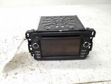 15 16 BUICK ENCLAVE OPT UI6 RADIO STEREO 17171 23395467