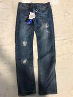NWOT Joe's Jeans Girls Ultra Slim Fit Jegging (DENIM, 18)