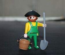 Playmobil western chercheur d'or 3747