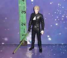 Star Wars-Luke Skywalker Jedi Style Vintage Collection Figure-AMX22