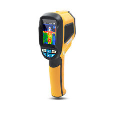 (IR) INFRARED THERMAL IMAGER VISIBLE LIGHT CAMERA 1024 PIXELS,-20 to 300°C, 6Hz