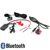 Freisprecheinrichtung Autoradio Bluetooth Modul Adapter für MERCEDES COMAND 2.0