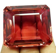 Beautiful Natural Alexandrite 150.40 Ct Sun Light Color Change Loose Gemstone