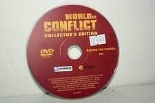 WORLD IN CONFLICT COLLECTOR'S EDITION USATO PC DVD VERSIONE EUROPEA ML3 48861