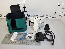 Easy Go Vac Suction Aspirator Precision Medical New Open Box