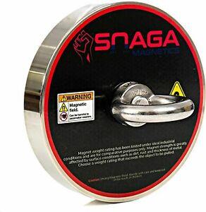 FISHING MAGNET 635 KG + SUPER STRONG (Au Stock)