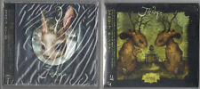 2 CD [IMPORT JAPAN ] JAKALOPE : IT DREAMS + BORN4 [ DAVE OGILVIE TRENT REZNOR ]