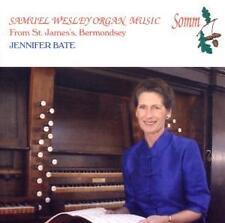 Orgelmusik's vom Music Musik-CD