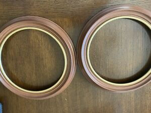 wall plate hangers -Wood Looking Set Of 2