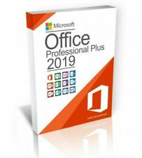 Microsoft Office 2019 Pro Plus 🔥Lifetime License Key for Windows ✔