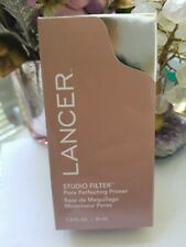 ~Bnib~ Lancer Studio Filter - Pore Perfecting Primer 1 fl oz ~Free Shipping