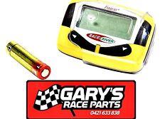 Raceceiver Fusion + ,one-way Communicator , speedway , racecar , sprintcar