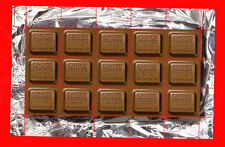 Switzerland SCOTT# 1100 Unique Swiss Chocolate Helvetia MNH Stamp Sheet of 15
