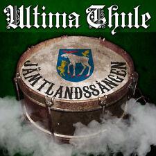 Ultima Thule-jämtlandssangen PE blu 100 ex.