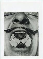 Photo Philippe Halsman - Dali - 1954 -