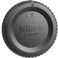 Coperchio / Tappo corpo reflex ORIGINALE Nikon BF-1B (BF-1A)