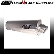 Suzuki GSF 1200 Bandit 1995-2000 A16 Road Legal Stainless Exhaust with Link Pipe