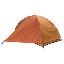 MARMOT AJAX 3 LIGHTWEIGHT BACKPACKING TENT * 3 PERSON * ORANGE * NEW W/TAGS *