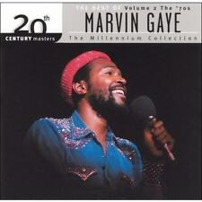 Marvin Gaye - The Best Of Volume 2 [New & Sealed] CD