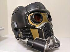 Marvel Legends Star Lord Helmet Bluetooth Speakers