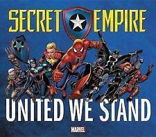 Secret Empire 2017 American Comics & Graphic Novels