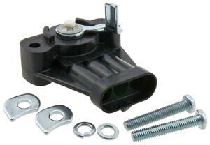 Throttle Position Sensor WVE BY NTK 5S5068
