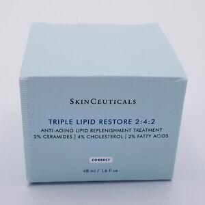 SkinCeuticals Triple Lipid Restore 1.6 oz Face Cream