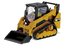 1/50 DM Caterpillar Cat 259D Compact Track Loader Diecast Models #85526
