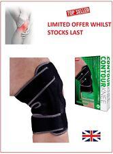 Biofeedbac ayuda de la rodilla. como se ve en la prensa. Bio Feedbac. UK 's Top ortopédica Prof