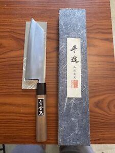 yoshimitsu bunka knife 175mm
