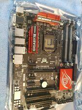 Gigabyte Technology GA-Z97X GAMING 5, LGA 1150, Intel MotherboardW/ I/O Shield
