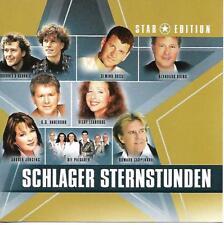 Schlager Sternstunden - Star Edition  CD 18 Stars 18 Hits 2006