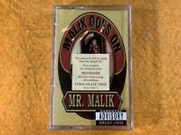 H6-1 MR. MALIK Malik Goes On .. SEALED .. PARENTAL ADVISORY .. 1995
