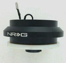 Genuine NRG steering wheel hub boss kit SRK-110H.  Honda Civic CRX Del Sol.  10D