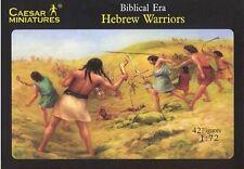 Caesar Miniatures - Hebrew Warriors - 1:72