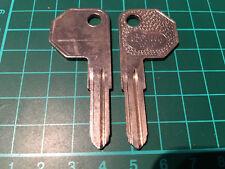 ALFA ROMEO GIULIA, Bertone Coupe, Spider Porta-chiave del grezzo Börkey profilo 1043