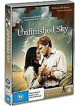 Unfinished Sky (DVD, 2009) - Region 4
