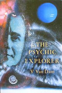 Set of three V Van Dam Books
